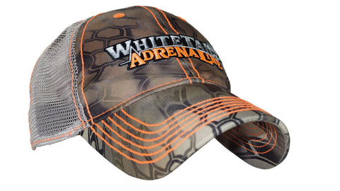 Ball Caps – Whitetail Adrenaline 76bfe456844
