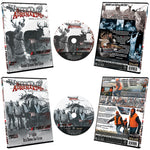 """The Reckoning"" Round 1 & 2 DVD Combo Pack 