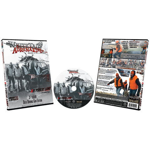 """The Reckoning"" Round 2 DVD"