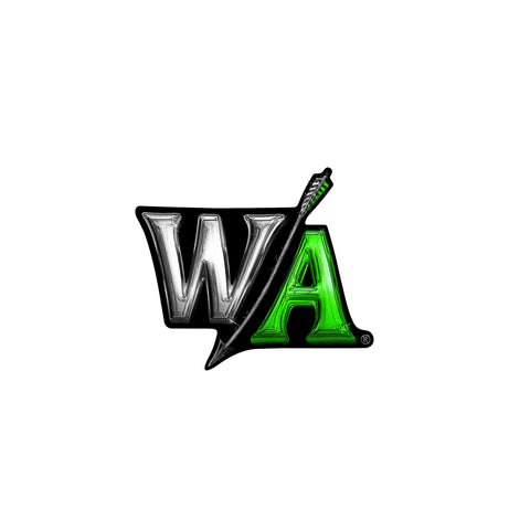 "5"" WA Decal 