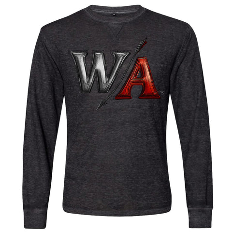 Twisted Black Thermal | W/A Design