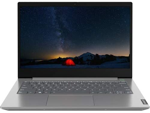 Lenovo ThinkBook 14-IIL 20SL0015US 14