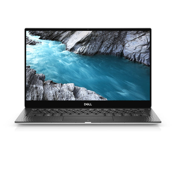 New Dell 2019 XPS 13 7390 2-in-1 Laptop, 13.4