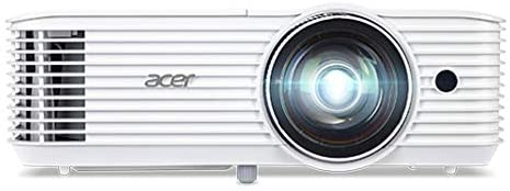 Acer S1286HN DLP Projector - HDTV - 4:3 Model MR.JQG11.008