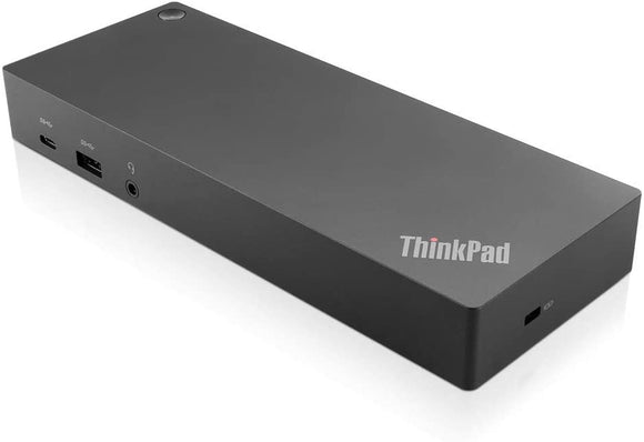 LENOVO THINKPAD HYBRID USB-C WITH USB-A DOCK (40AF0135US)