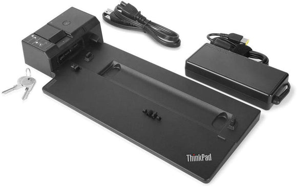 Lenovo ThinkPad Ultra Docking Station US (40AJ0135US)