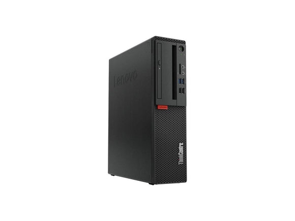 Lenovo Desktop Computer ThinkCentre M920 (10SJ000LUS) Intel Core i5 8th Gen 8500 (3.00 GHz) 8 GB DDR4 256 GB SSD Intel U