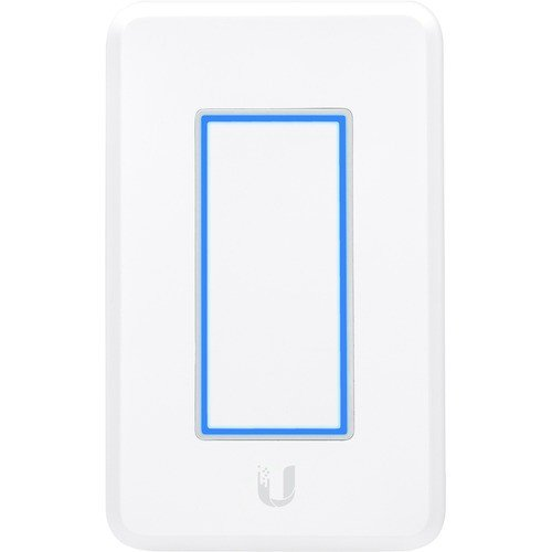 UniFi Dimmer Switch 802.3af PoE
