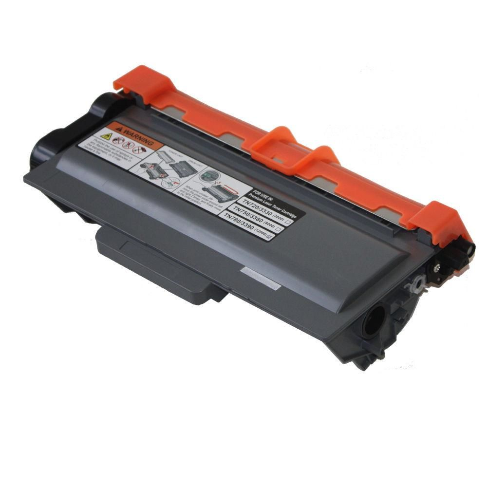 Cartouche De Toner Brother Tn780 Compatible > Cartouches Tn750