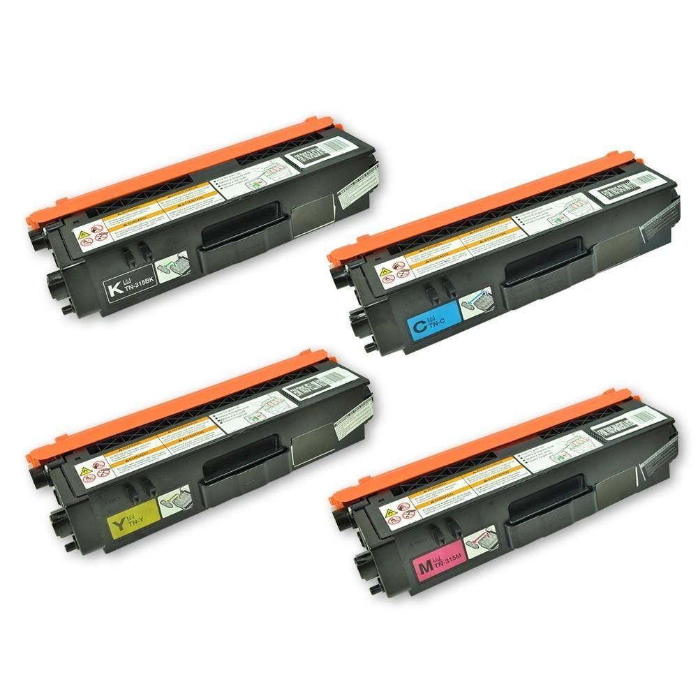 Cartouches De Toner Brother TN315