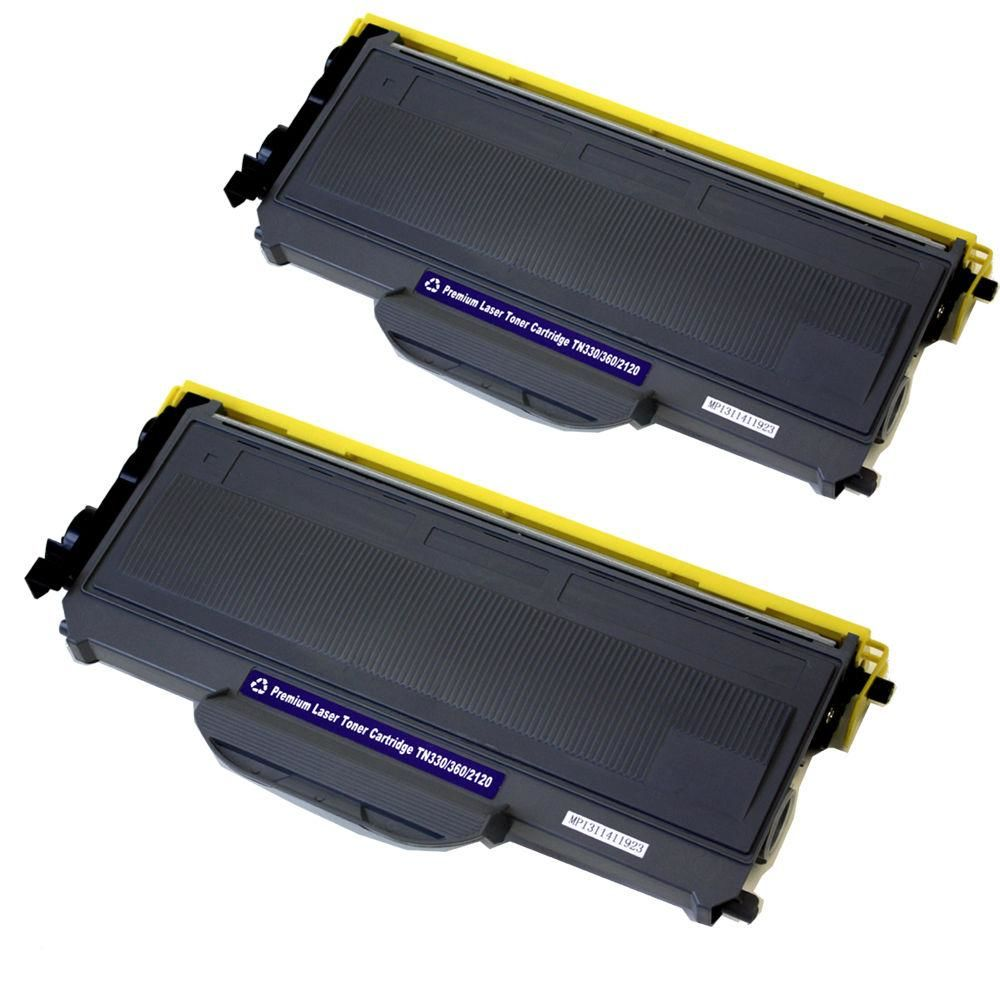 Cartouches De Toner Brother Tn360