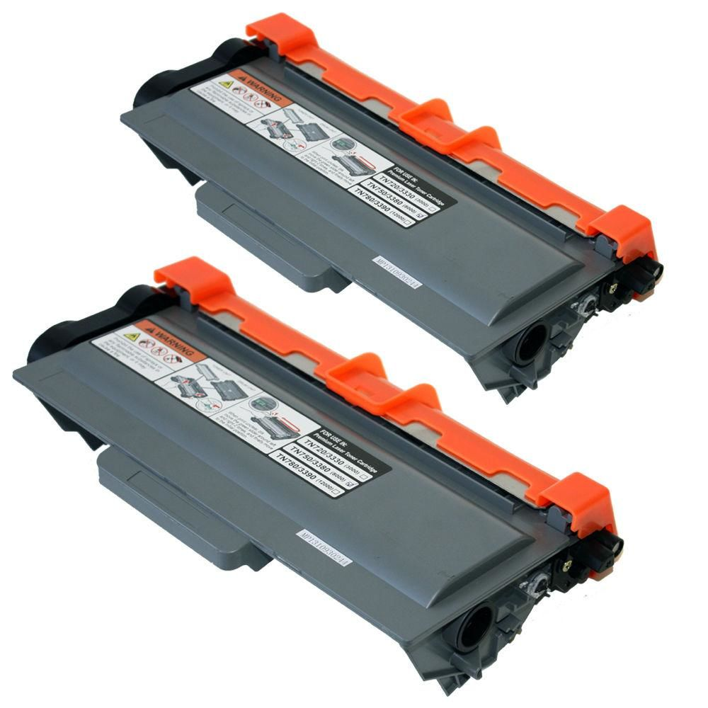 Cartouches De Toner Brother Tn750