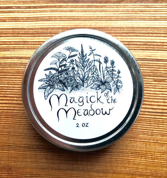 MAGICK OF THE MEADOW SALVE