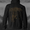 TWO HUNTERS ZIP UP SWEATSHIRT