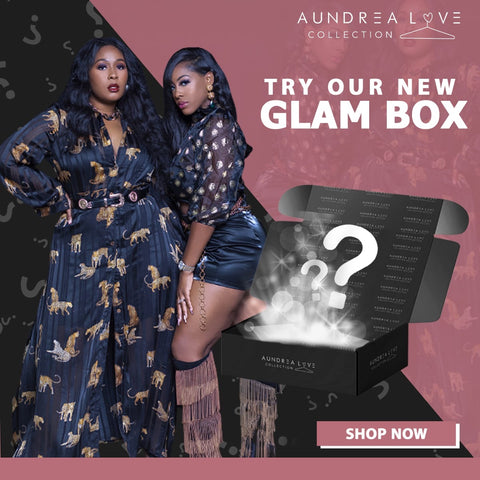 Glam Box - Aundrea Love Collection