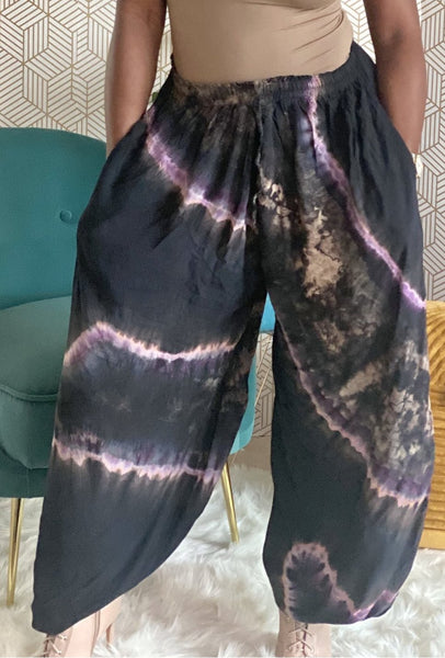 Bohemian Pants - Aundrea Love Boutique