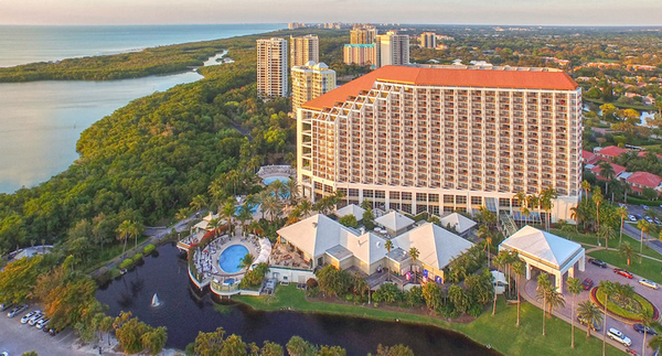Naples, Florida | October 3-6, 2020 | CE for the CRNA