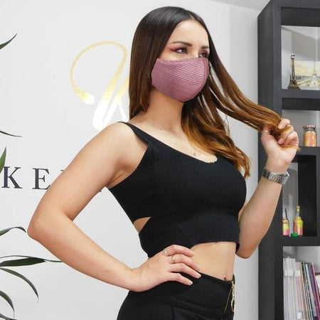 Face Masks | JDColFashion.com