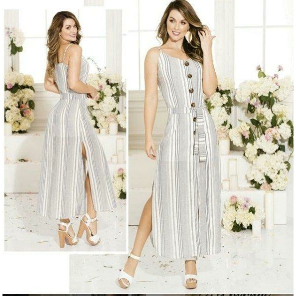 366 100% Authentic Colombian Push Up Dress Pants by B'violet - JDColFashion.com