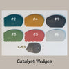 Catalyst Wedge W-03 Green