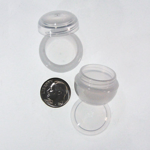 Translucent Mini-Pot, 2ml