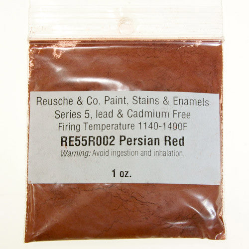 Reusche Persian Red Pigment
