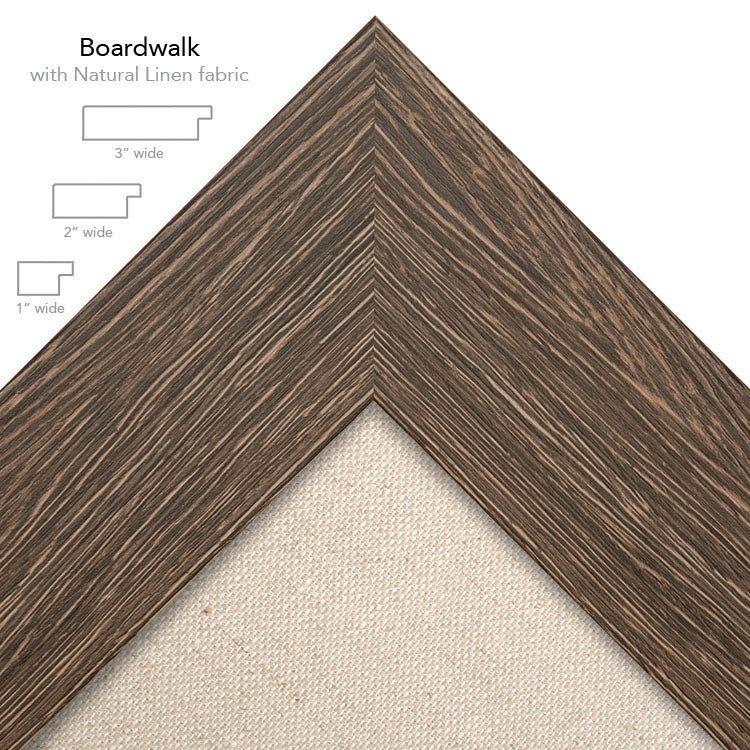 boardwalk linen