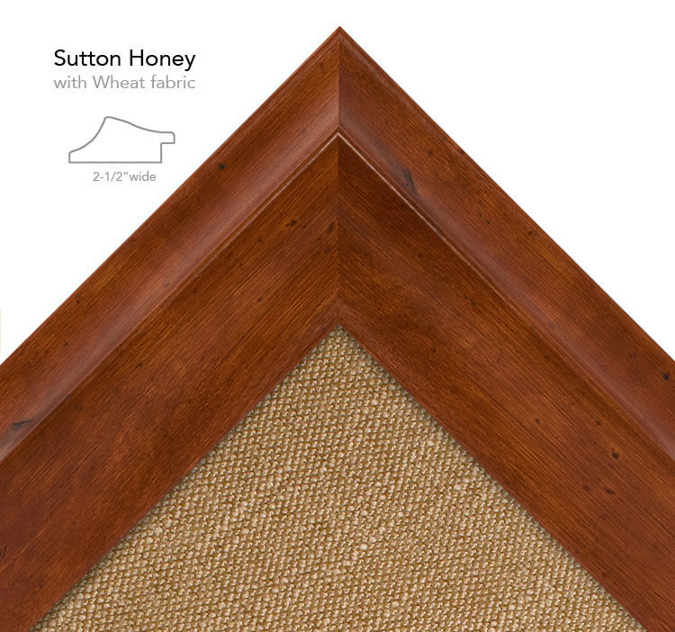 sutton honey wheat