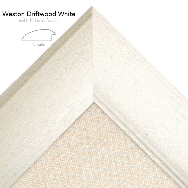 weston white cream