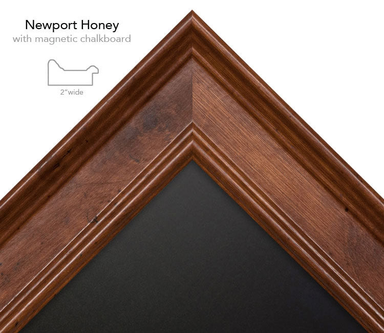 newport honey chalk