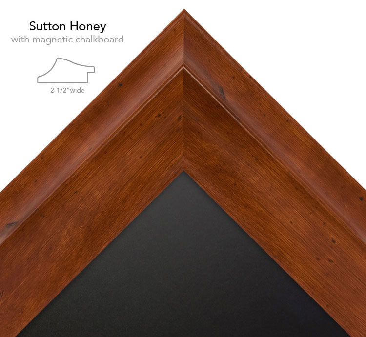 sutton honey chalk