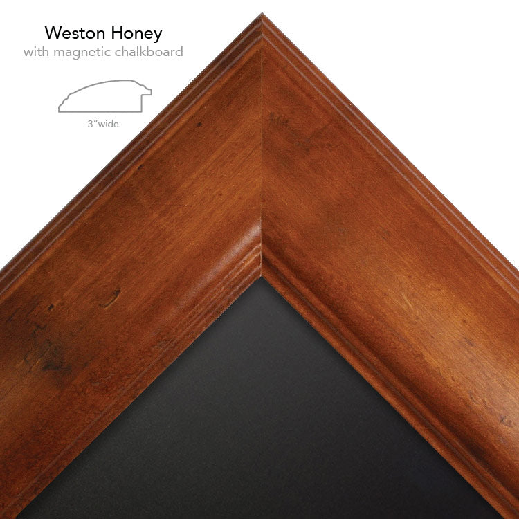 weston honey