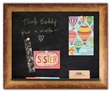 Magnetic Chalkboards 24 x 20