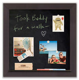 Magnetic Chalkboards 24 x 24