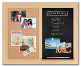 Chalk Combo Boards 30 x 24