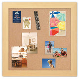 Decorative Cork Boards 36 x 36