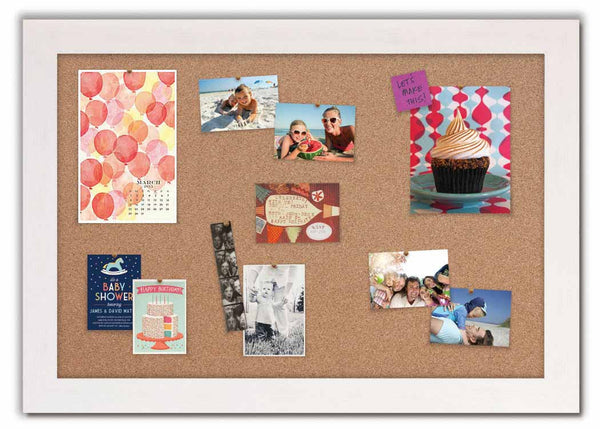 48 x 34 cork boards online large framed cork board