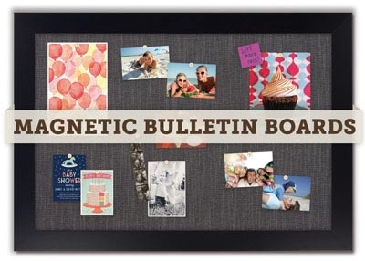 unusual design magnetic bulletin board. built from scratch  in america just for you Select a board style below to see our sizes Framed Cork Boards Bulletin Corkboard com