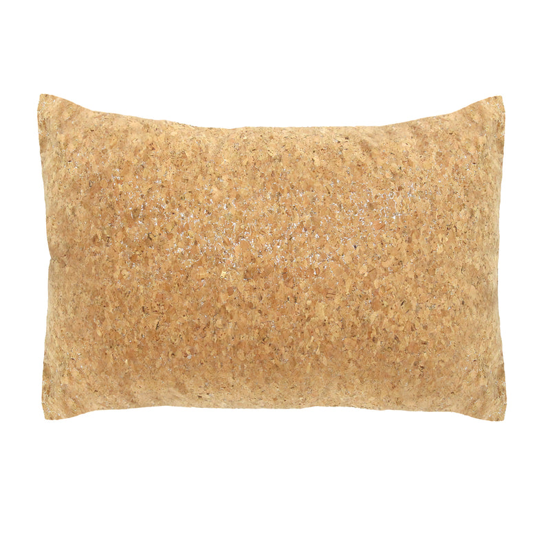 Cork Lumbar Pillow