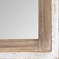 Stratton Home Decor Adeline Wood Mirror