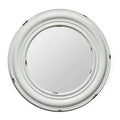 Stratton Home Decor Priscilla Metal  Mirror