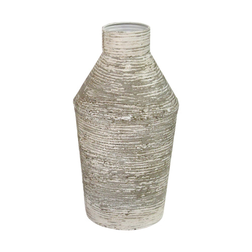 Stratton Home Decor Medium Rustic Table Vase