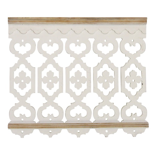 Stratton Home Decor Vintage Baluster Inspired Wall Decor