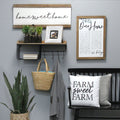 Stratton Home Decor Wall Organizer