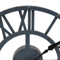 Stratton Home Decor Fisher Table Clock