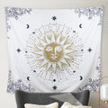Stratton Home Decor Sun, Moon, and Stars Boho Tapestry