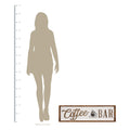 Stratton Home Decor Coffee Bar Wall Art