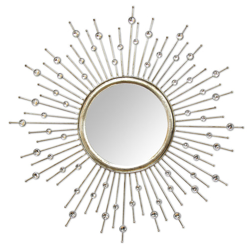 Stratton Home Décor Lucy Mirror