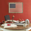 American Flag Wall Art