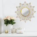 Stratton Home Décor Olivia Wall Mirror